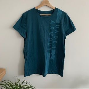 NWOT - UnderArmour - The Classic Tee